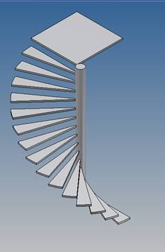 Inventor autodesk user group for Looplijn trap